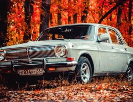 How to Get Your Car Ready for Colder Weather – Scott Huntington