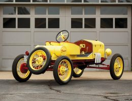 1926 Ford Model T Speedster – 2017 RM Sotheby's Hershey PA