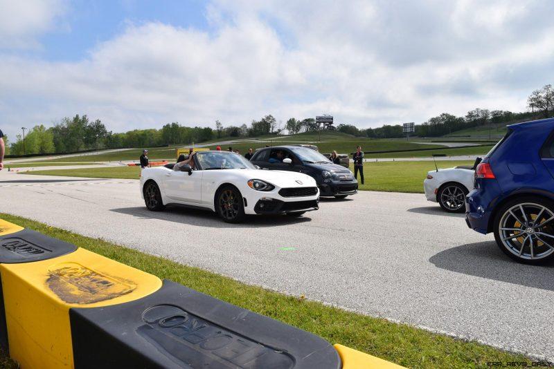 Autocross Class of 2017 2