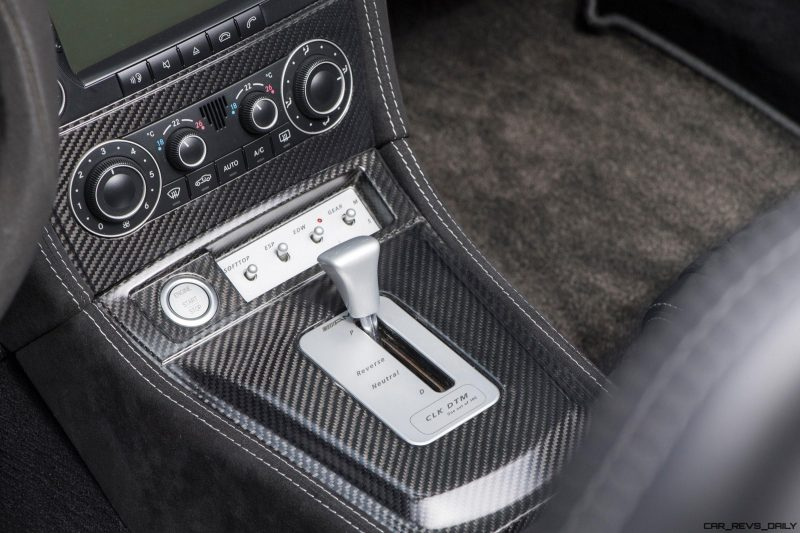 CLK DTM AMG Cabrio 14