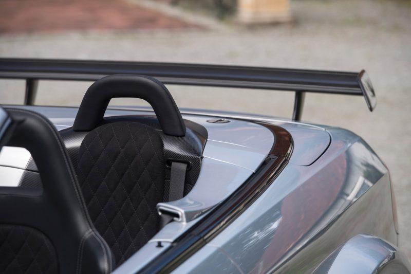 CLK DTM AMG Cabrio 20