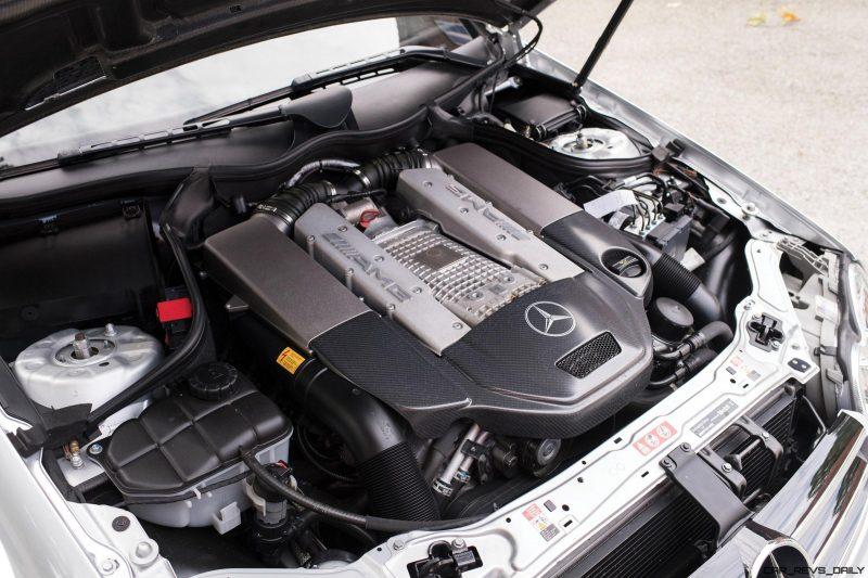 CLK DTM AMG Cabrio 3