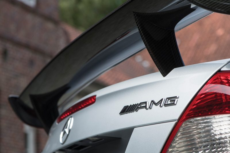 CLK DTM AMG Cabrio 7