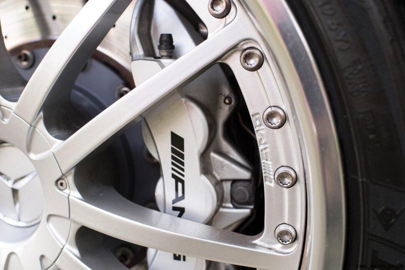 CLK DTM AMG Cabrio 8