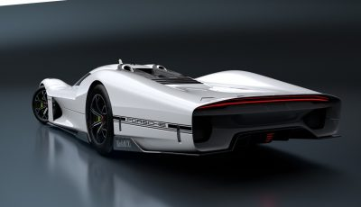 Porsche 908-04 Longtail - Vision GT Hommage (Part One) 14