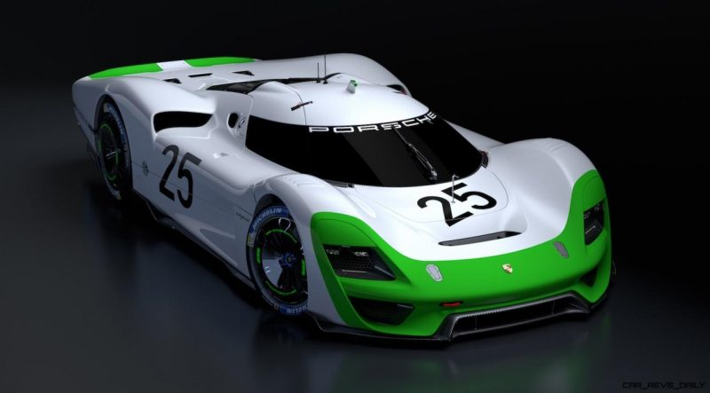 Porsche 908-04 Longtail - Vision GT Hommage (Part One) 22