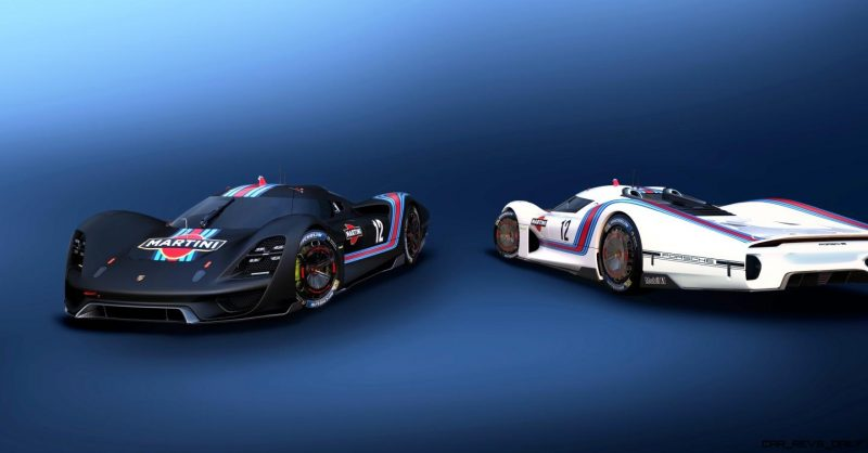 Porsche 908-04 Longtail - Vision GT Hommage (Part One) 24