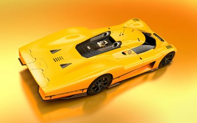 Porsche 908-04 Longtail - Vision GT Hommage (Part One) 26