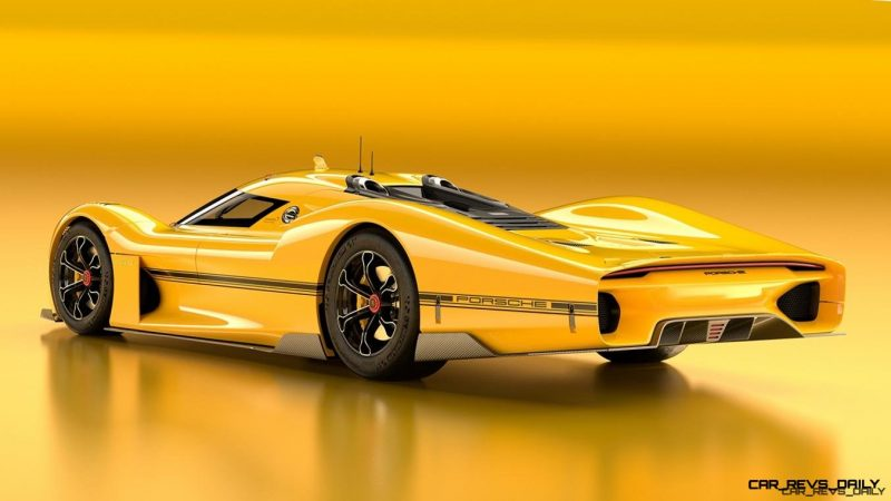 Porsche 908-04 Longtail - Vision GT Hommage (Part One) 28