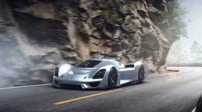 Porsche 908-04 Longtail - Vision GT Hommage (Part One) 29