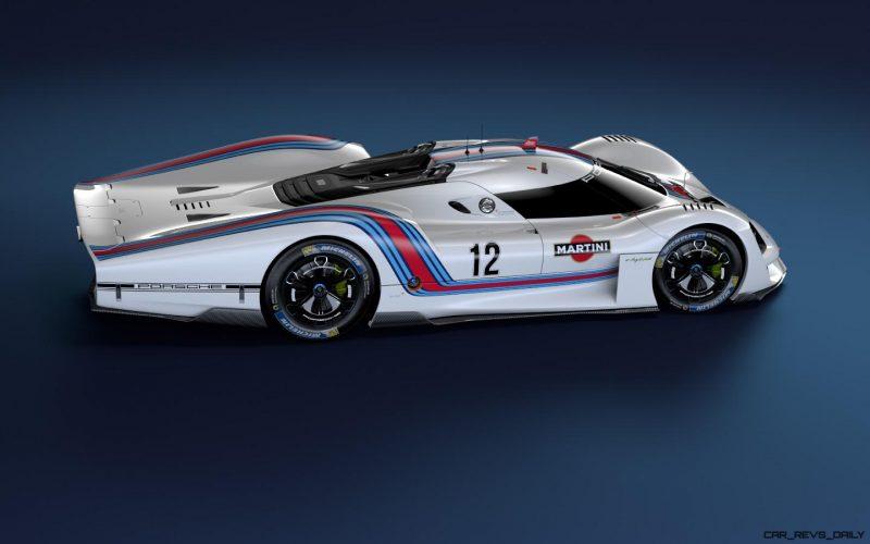 Porsche 908/04
