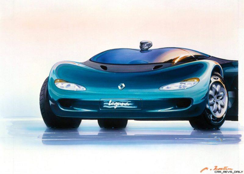 Renault Laguna concept (25)