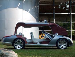 Concept Flashback – 2006 Renault Nepta