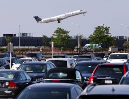 Is It Safe to Leave Your Car At the Airport? – Scott Huntington
