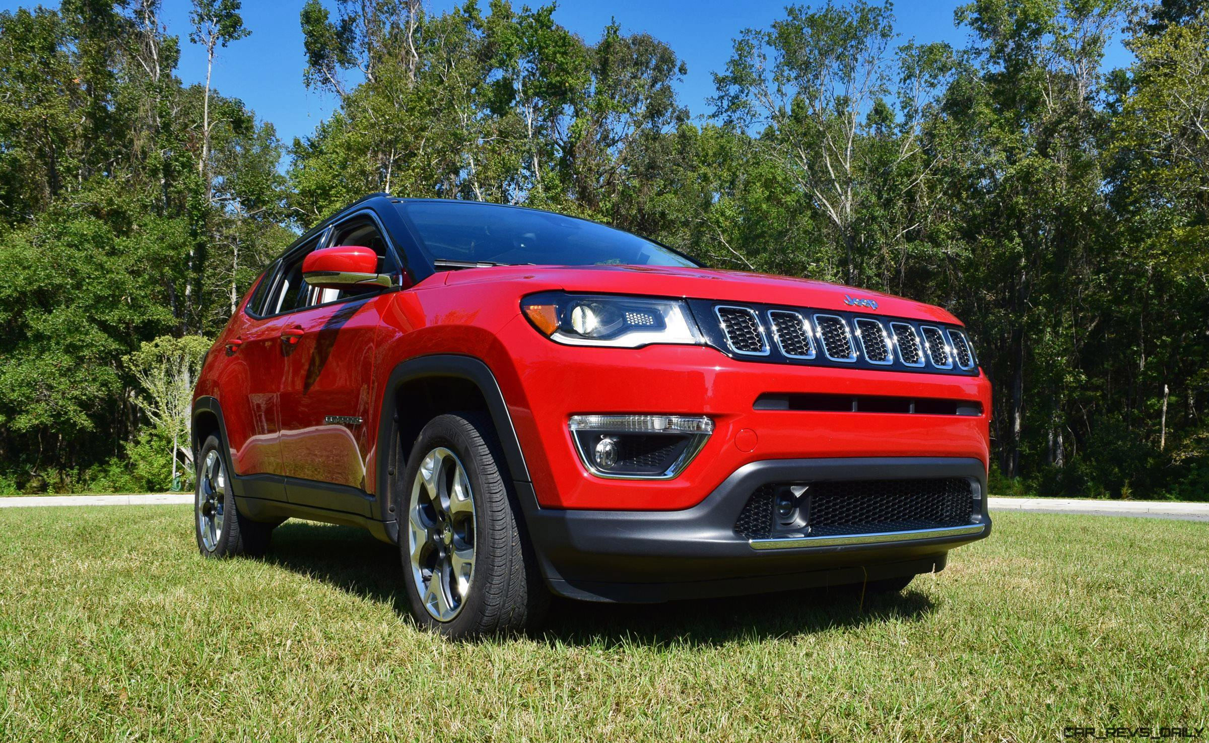 2017 jeep compass 4x4 limited 17. Black Bedroom Furniture Sets. Home Design Ideas