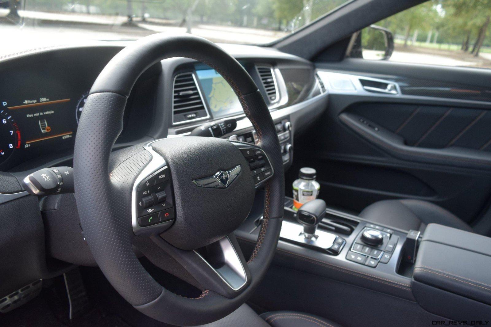 2018 genesis g80 interior. wonderful 2018 inside 2018 genesis g80 interior