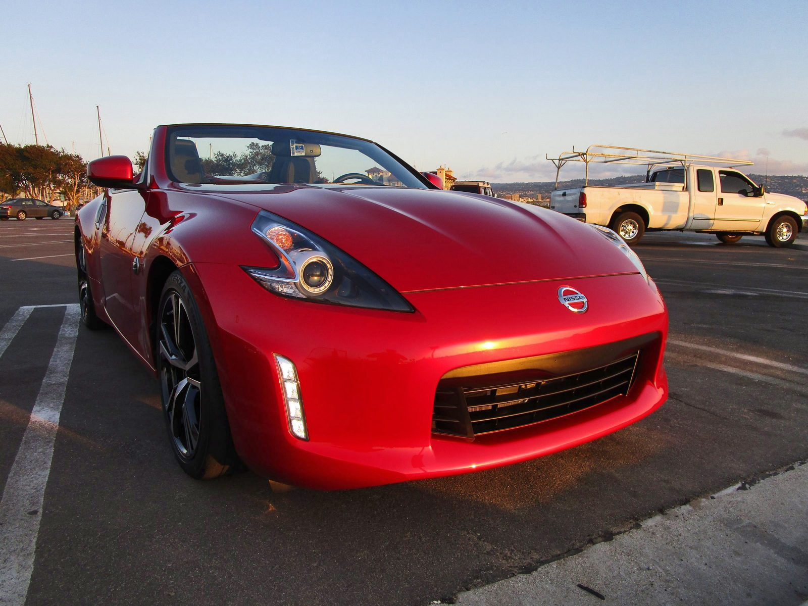 2018 Nissan 370z Coupe Gallery Nissan Usa Autos Post