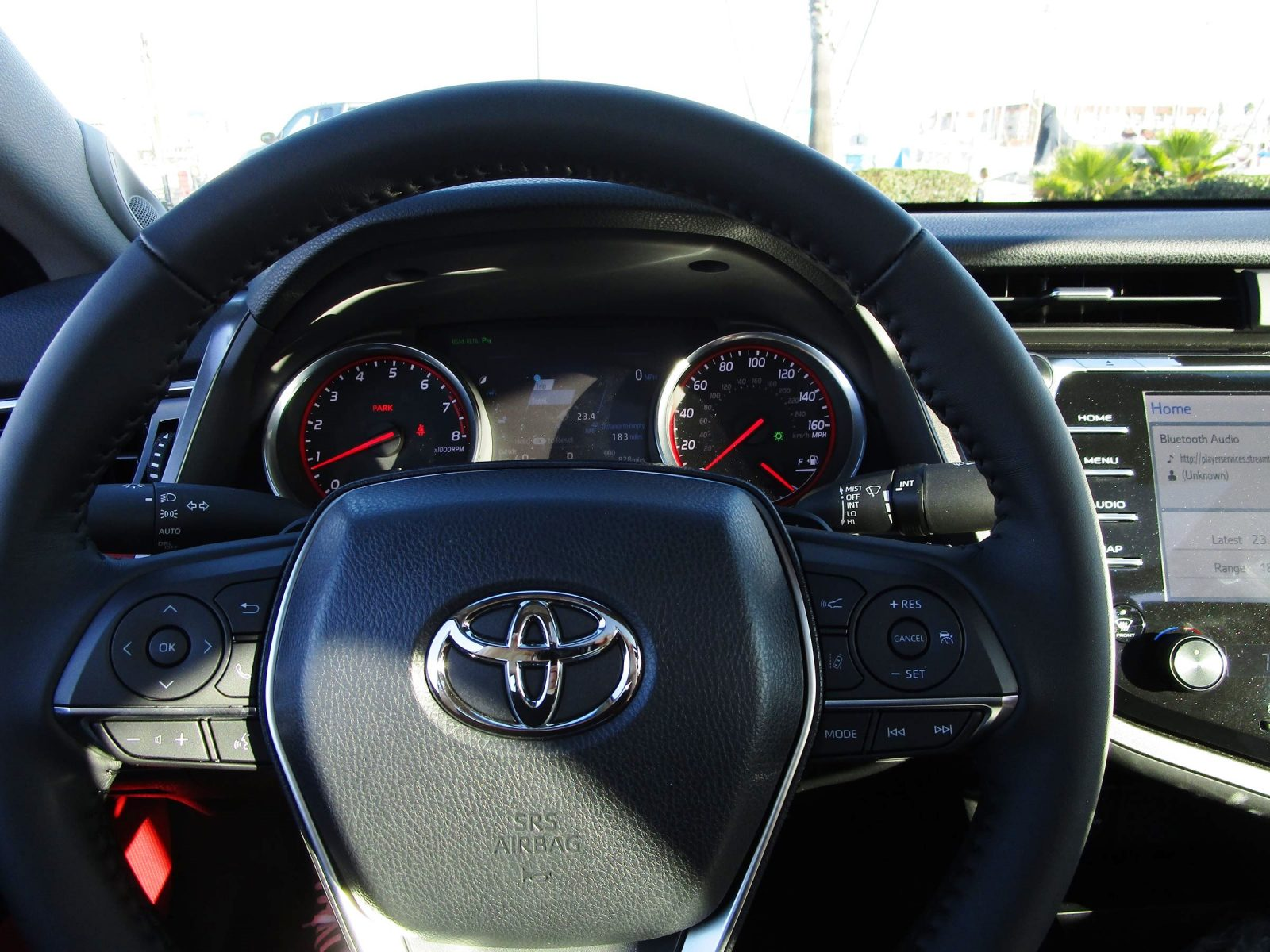 2018 toyota camry xse v6 interior 1 for 2018 toyota camry xse interior