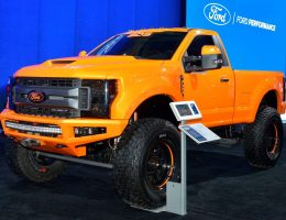 SEMA 2017 – Showfloor Gallery in 120 Photos!