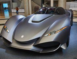 Worst of Tokyo – 2017 ZAGATO IsoRivolta Vision Gran Turismo Sport