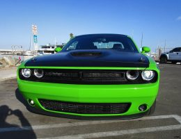 2017 Dodge Challenger T/A – Road Test Review – By Ben Lewis