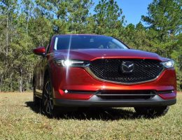 2017 Mazda CX-5 GT Premium AWD – HD Road Test Review