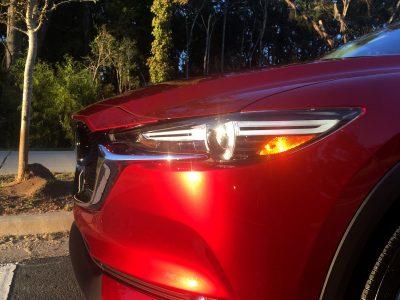 2017 Mazda CX-5 GT Premium AWD 29