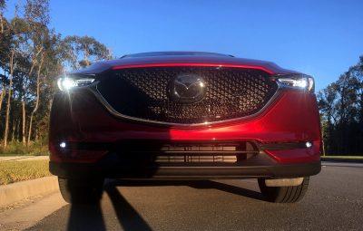 2017 Mazda CX-5 GT Premium AWD 33