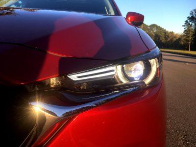 2017 Mazda CX-5 GT Premium AWD 34