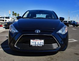 2017 Toyota Yaris iA – Road Test Review – By Ben Lewis