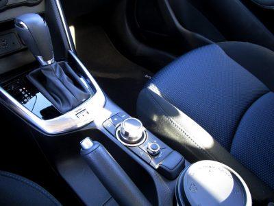 2017 Toyota Yaris iA12