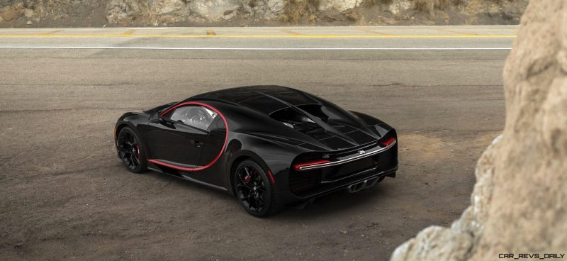 2018 Bugatti Chiron 9