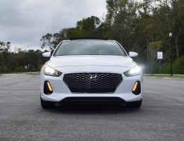 2018 Hyundai Elantra GT Base Automatic – Road Test Review + 2 Videos