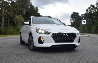 2018 Hyundai Elantra GT 2