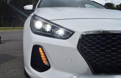 2018 Hyundai Elantra GT 7