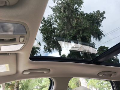 2018 Hyundai Elantra GT Interior 9