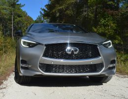 2018 INFINITI QX30 Sport – Road Test Review w/ Performance Drive Video!