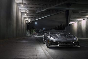All Hail The King!!! Chevrolet Revives Corvette ZR1 For 2019 Model Year – By Carl Malek