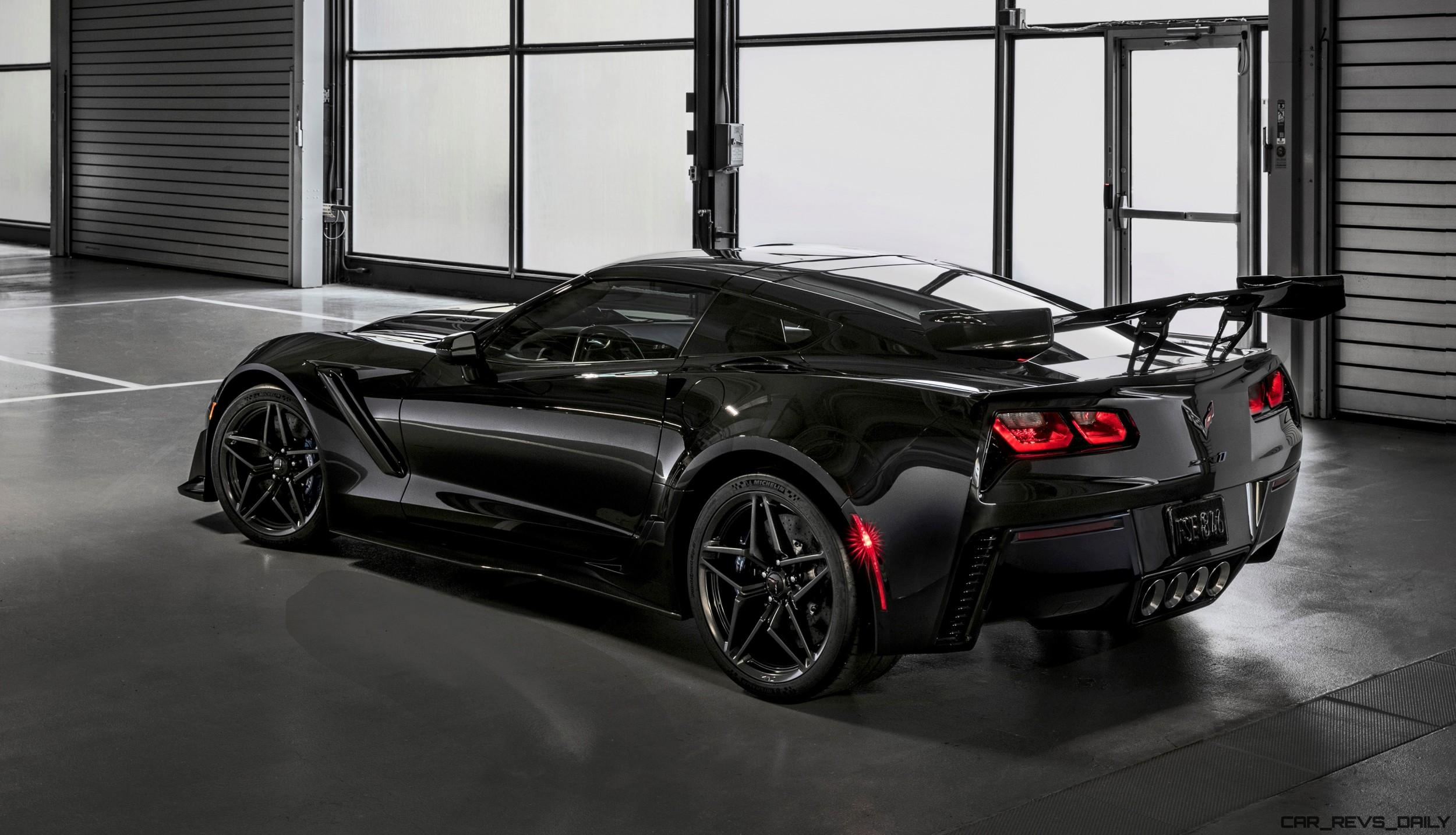 2019 chevrolet corvette zr1 013. Black Bedroom Furniture Sets. Home Design Ideas