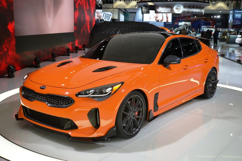 Op Ed Kia Taking Major Risks With Stinger Launch Rollout