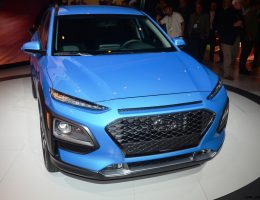 2018 Hyundai KONA – Arrives February to Clamoring US Shoppers