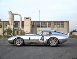 2017 Shelby 427 DAYTONA Secret Weapon COUPE CSX2605 [70 Photos!]