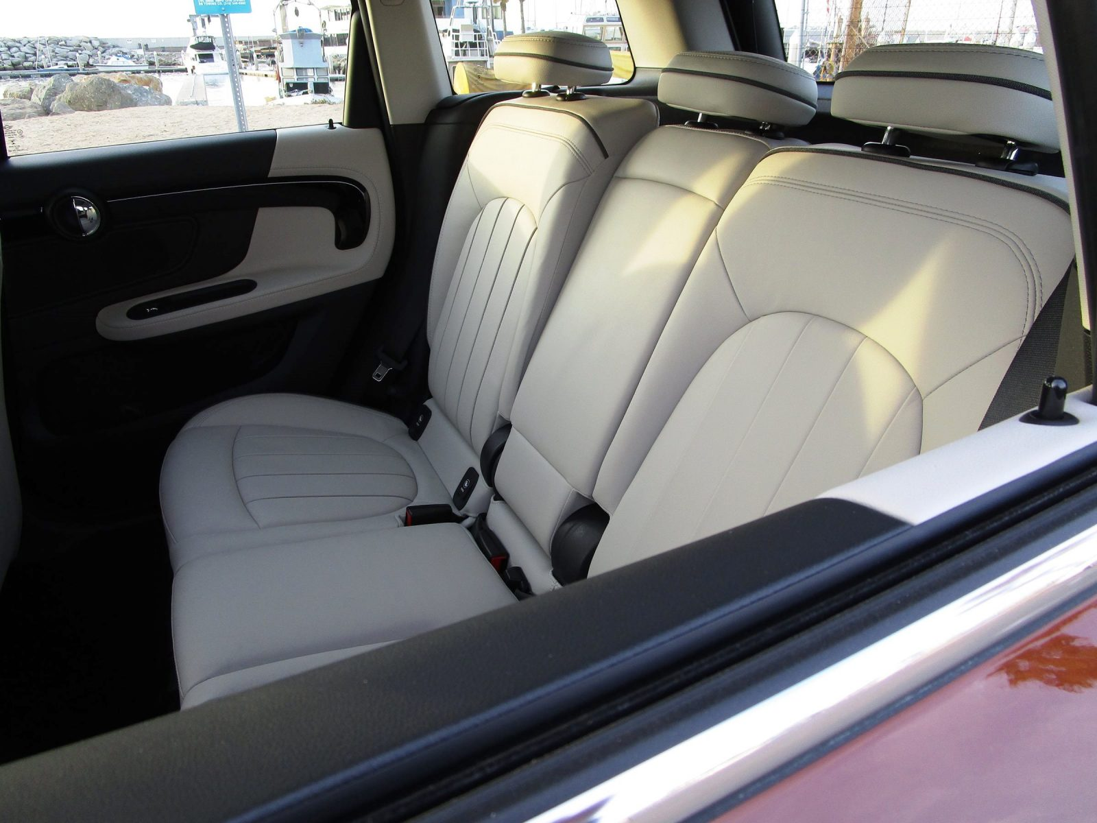 2017 mini countryman interior 30 Mini countryman interior accessories