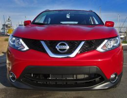 2017 Nissan ROGUE SPORT SV AWD – Road Test Review – By Ben Lewis