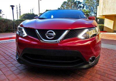 2017 Nissan ROGUE SPORT 20