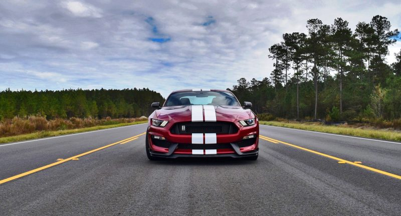 2017 SHELBY GT350 10