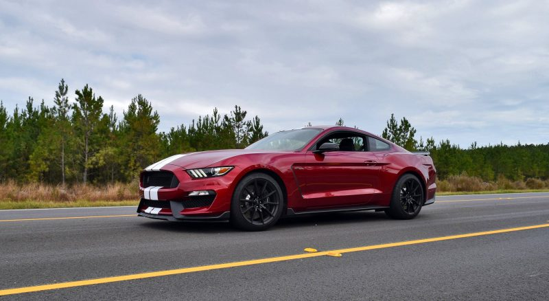 2017 SHELBY GT350 15