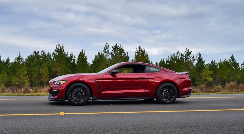 2017 SHELBY GT350 16