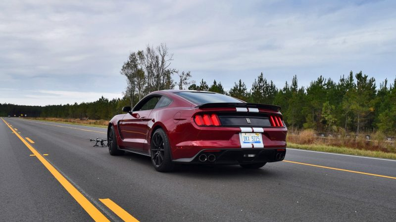 2017 SHELBY GT350 20