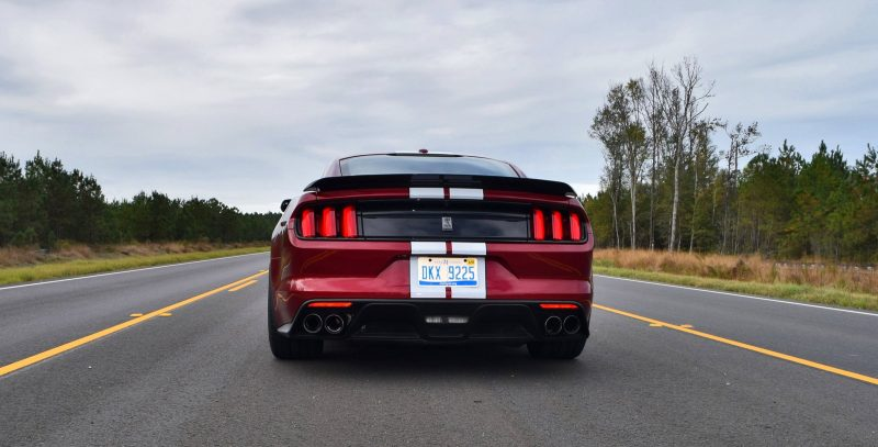 2017 SHELBY GT350 23